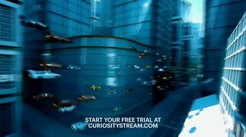 CuriosityStream TV Spot, 'Follow Your Curiosity' - Thumbnail 6