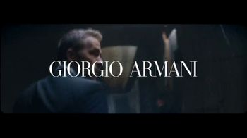 Giorgio Armani Code TV Spot, 'Darkroom' Featuring Ryan Reynolds, Song by The Dead Weather - Thumbnail 1