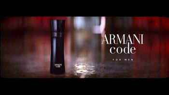 Giorgio Armani Code TV Spot, 'Darkroom' Featuring Ryan Reynolds, Song by The Dead Weather - Thumbnail 8