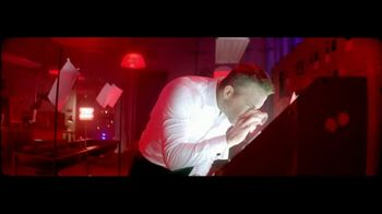 Giorgio Armani Code TV Spot, 'Darkroom' Featuring Ryan Reynolds, Song by The Dead Weather - Thumbnail 2