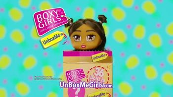 Boxy Girls TV Spot, 'Singing Boxy Girls' - Thumbnail 10