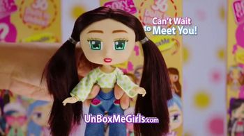 Boxy Girls TV Spot, 'Singing Boxy Girls' - Thumbnail 5