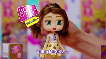 Boxy Girls TV Spot, 'Singing Boxy Girls' - Thumbnail 6
