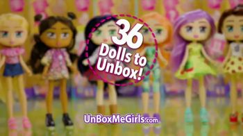Boxy Girls TV Spot, 'Singing Boxy Girls' - Thumbnail 7