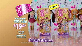 Boxy Girls TV Spot, 'Singing Boxy Girls' - Thumbnail 8