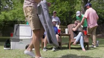 Chippo TV Spot, 'Father's Day: The Lovechild of Golf and Cornhole' - Thumbnail 1