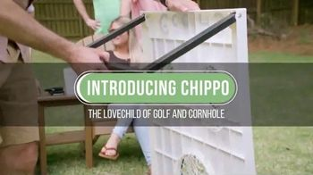 Chippo TV Spot, 'Father's Day: The Lovechild of Golf and Cornhole' - Thumbnail 2