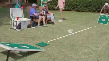 Chippo TV Spot, 'Father's Day: The Lovechild of Golf and Cornhole' - Thumbnail 3