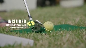 Chippo TV Spot, 'Father's Day: The Lovechild of Golf and Cornhole' - Thumbnail 4
