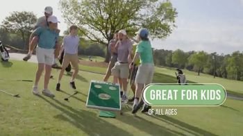 Chippo TV Spot, 'Father's Day: The Lovechild of Golf and Cornhole' - Thumbnail 7