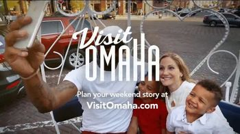 Visit Omaha TV Spot, 'Happily Ever After' - Thumbnail 7