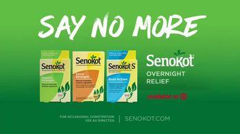 Senokot TV Spot, 'No More Constipation in Spin Class' - Thumbnail 10
