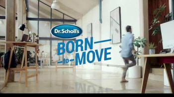 Dr. Scholl's Massaging Gel Advanced Insoles TV Spot, 'Move More' - Thumbnail 3