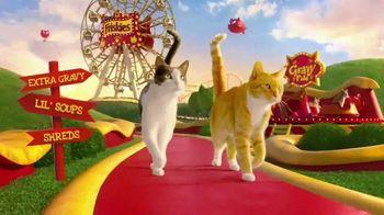 Friskies Freebies! Sweepstakes TV Spot, 'So Many Choices' - Thumbnail 2
