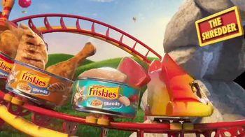 Friskies Freebies! Sweepstakes TV Spot, 'So Many Choices' - Thumbnail 5