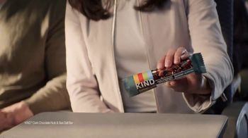 KIND Snacks TV Spot, 'Be Kind to Yourself' - Thumbnail 4