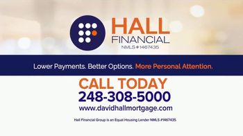 Hall Financial TV Spot, 'Use Home Equity' - Thumbnail 6