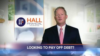 Hall Financial TV Spot, 'Use Home Equity' - Thumbnail 1