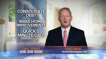 Hall Financial TV Spot, 'Use Home Equity' - Thumbnail 4