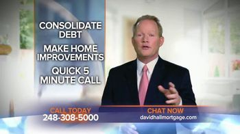 Hall Financial TV Spot, 'Use Home Equity' - Thumbnail 5