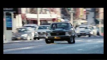 Shaft - Alternate Trailer 43