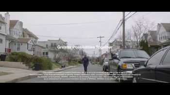 Invesco TV Spot, 'Investing in Greater Possibilities Together: Spergo' - Thumbnail 10