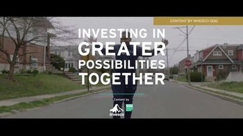 Invesco TV Spot, 'Investing in Greater Possibilities Together: Spergo' - Thumbnail 2