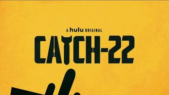 Hulu TV Spot, 'Catch-22' - Thumbnail 9