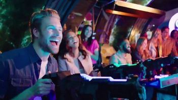 Dave and Buster's All You Can Play for $8 TV Spot, 'Craveable Combos' - Thumbnail 10