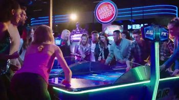 Dave and Buster's All You Can Play for $8 TV Spot, 'Craveable Combos' - Thumbnail 6
