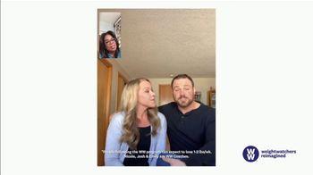 WW App TV Spot, 'Oprah Facetime Launch: First Month Free' - Thumbnail 4
