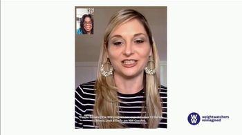 WW App TV Spot, 'Oprah Facetime Launch: First Month Free' - Thumbnail 7