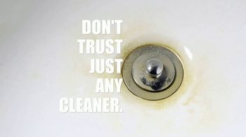 CLR TV Spot, 'Not Just Any Cleaner: Stain Magnet' - Thumbnail 2