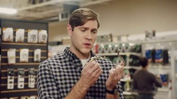 Lunchables TV Spot, 'Mixed Up: Hardware Store' - Thumbnail 1