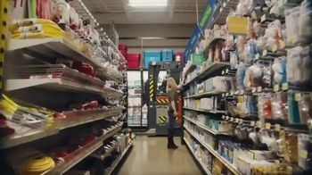 Lunchables TV Spot, 'Mixed Up: Hardware Store' - Thumbnail 5