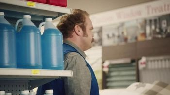 Lunchables TV Spot, 'Mixed Up: Hardware Store' - Thumbnail 7