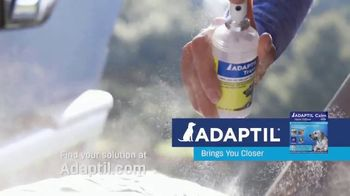 Adaptil TV Spot, 'Car Ride' - Thumbnail 8