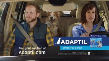 Adaptil TV Spot, 'Car Ride' - Thumbnail 9
