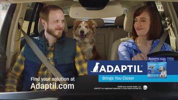 Adaptil TV Spot, 'Car Ride'