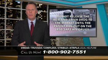 Burns Charest, LLP TV Spot, 'HIV Medication Helpline' - Thumbnail 5