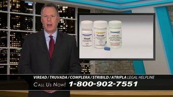 Burns Charest, LLP TV Spot, 'HIV Medication Helpline' - Thumbnail 6