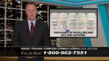 Burns Charest, LLP TV Spot, 'HIV Medication Helpline' - Thumbnail 7