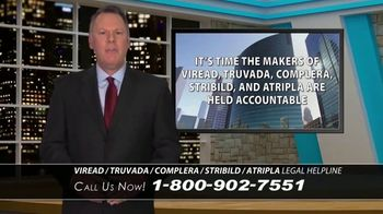 Burns Charest, LLP TV Spot, 'HIV Medication Helpline' - Thumbnail 8