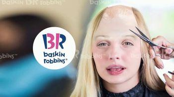 Baskin-Robbins TV Spot, 'Bad Haircuts Are Hard' - Thumbnail 9