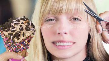 Baskin-Robbins TV Spot, 'Bad Haircuts Are Hard' - Thumbnail 5