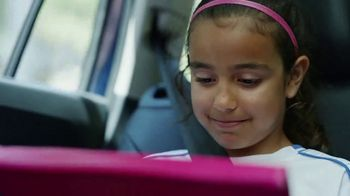 Volkswagen TV Spot, 'Something Bigger' Song by Nas [T1] - 3 commercial airings