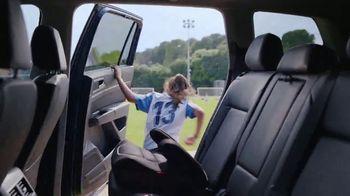 Volkswagen TV Spot, 'Something Bigger' Song by Nas [T1] - Thumbnail 4