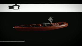 Bonafide Kayaks SS127 TV Spot, 'Ultimate Fishability' - Thumbnail 9