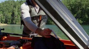 Bonafide Kayaks SS127 TV Spot, 'Ultimate Fishability' - Thumbnail 1