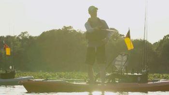 Bonafide Kayaks SS127 TV Spot, 'Ultimate Fishability' - Thumbnail 2